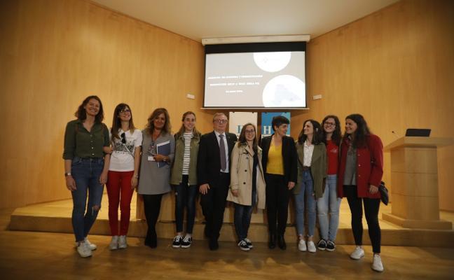 El Hospital Álvarez-Buylla recupera la unidad docente con ocho residentes