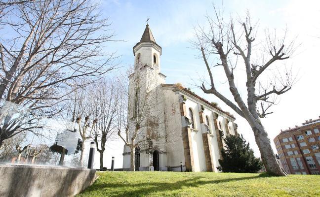 Gispasa adjudica el arreglo de la capilla de La Cadellada por 135.000 euros