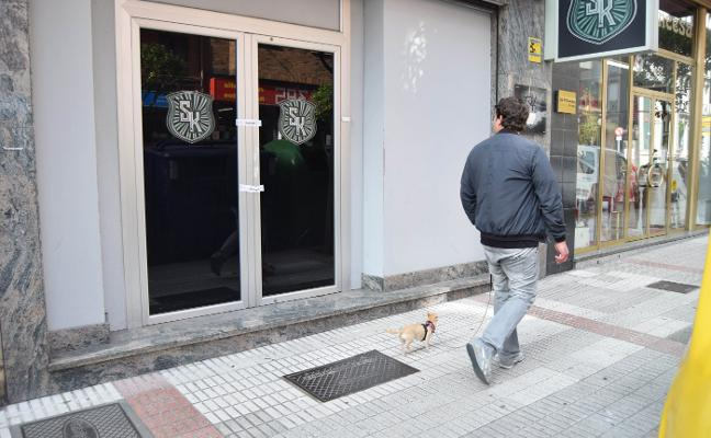Clausuran un club cannábico de Manuel Llaneza por obras sin licencia y música amplificada