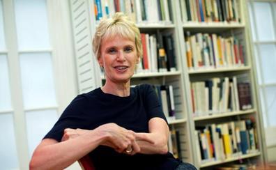 Siri Hustvedt, Premio Princesa de Asturias de las Letras: «Pensamos en las mujeres escritoras como menos importantes»