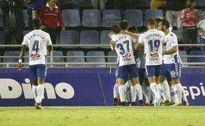 Real Oviedo | El Heliodoro vuelve a ser juez