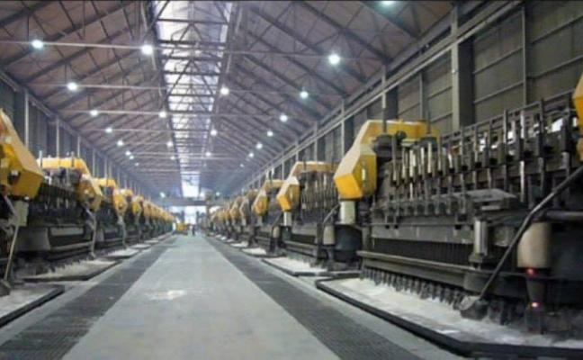 La oferta de Liberty plantea mantener toda la actividad de la factoría de Alcoa