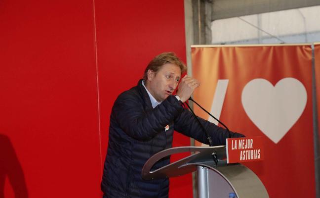 La Junta Electoral de Llanes prohibe dos actos socialistas sobre el nuevo plan general