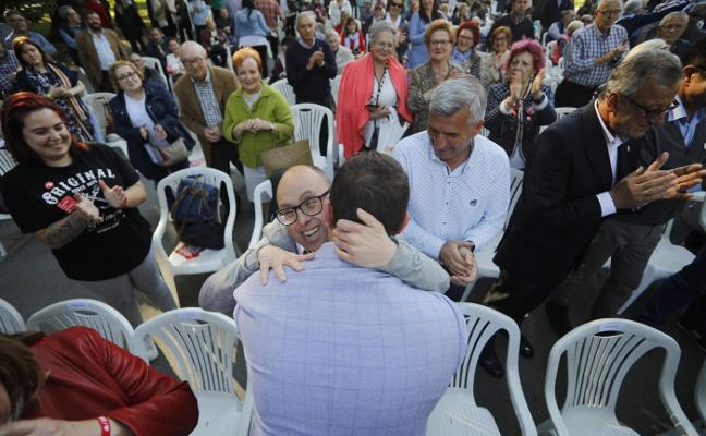 El ministro aboga por acotar la fórmula de juramento de los nuevos diputados