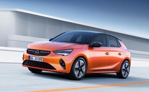 Nuevo Opel Corsa, también eléctrico