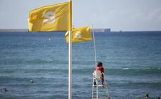 Gijón registra una calidad del agua «excelente» en todas sus playas con vistas al verano