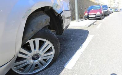 Así funciona el 'método peruano' para robar en coches