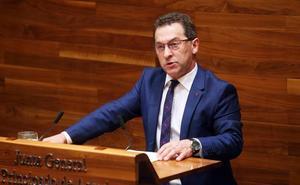 «Se tomarán las medidas que correspondan», dice Genaro Alonso sobre la difusión de imágenes íntimas de menores de Avilés