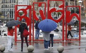 Asturias vivirá otro fin de semana de lluvias