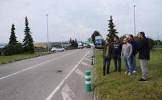 El proyecto de accesos desde Oviedo a Intu Asturias contempla un 'pinchazo' directo y evita tomar la A-64