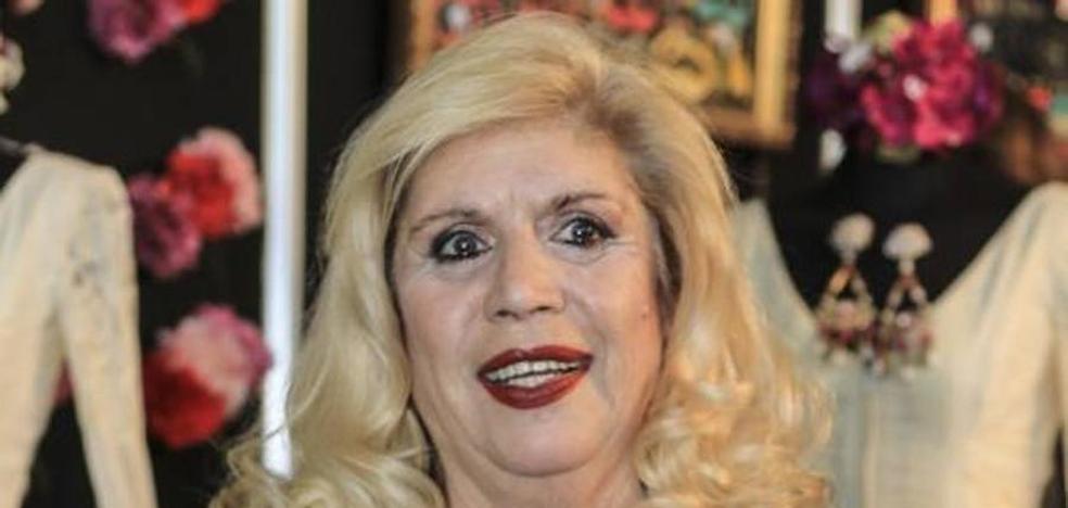 María Jiménez: última hora sobre su estado de salud