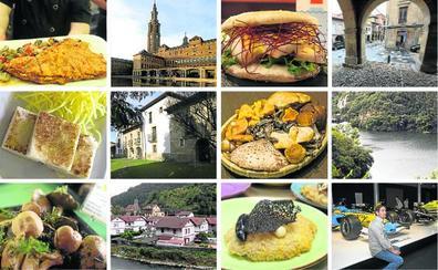 Gastronomía y turismo cultural, un buen maridaje