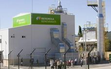 La nueva planta de biomasa de Degaña optará a financiación europea
