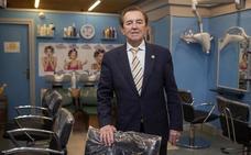 Adiós a Rodrigo, estilista y maestro de toda una generación de peluqueros