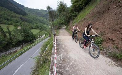 La Fiscalía de Asturias investiga los accidentes y el estado de la Senda del Oso
