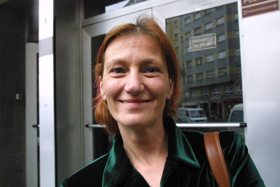Fallece la magistrada Rosario Fernández Hevia