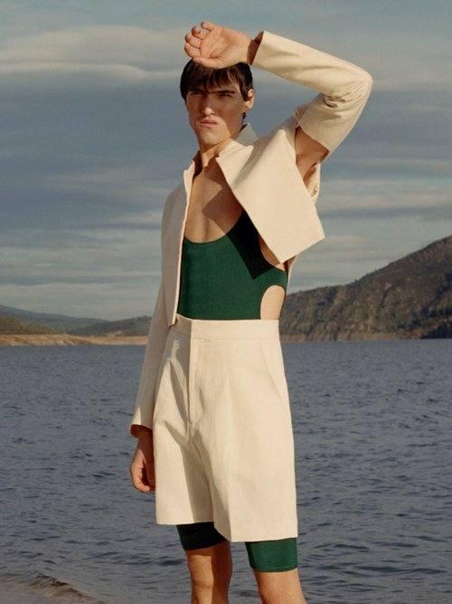 Así es la moda de la asturiana Carlota Barrera