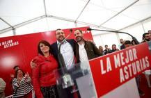 Termina la campaña de las elecciones del 26M