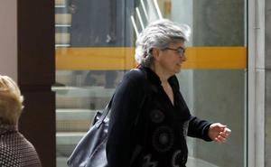 Ana González dice haber visto «una situación poco clara» en el Niemeyer