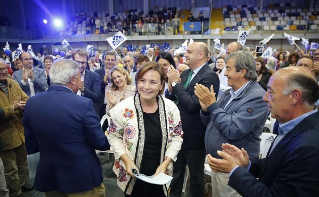 Moriyón reclama que Asturias deje de ser «territorio hostil» para las empresas