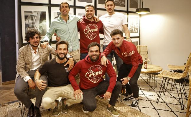 Un club cicloturista para Gijón