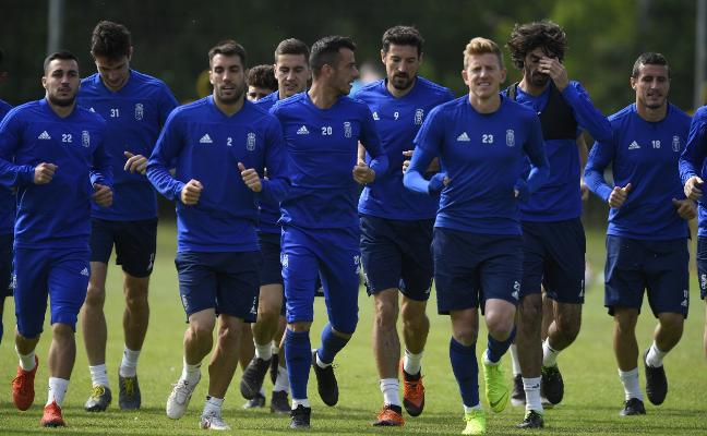 Oviedo y Tenerife se blindan para preparar sus respectivas tácticas