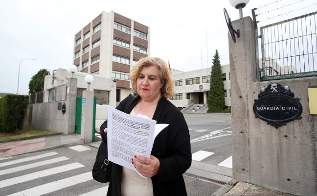 Ana Díaz denuncia ante la Guardia Civil a una concejala del PSOE por injurias graves