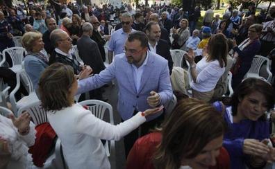 Elecciones autonómicas 26M: Una campaña y 44 concejos