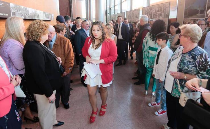 Gijón celebra múltiples graduaciones