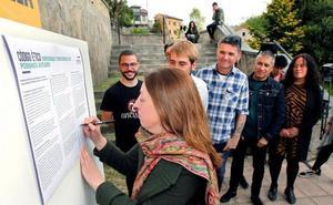 Elecciones autonómicas 26M: Lorena Gil: «Este domingo se vota entre la Asturias del pasado y la del futuro»