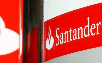 El Santander prevé cerrar 25 sucursales en Asturias