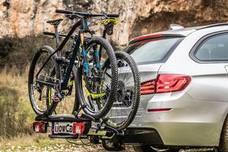 ¿Preparado para llevar la bici contigo estas vacaciones?