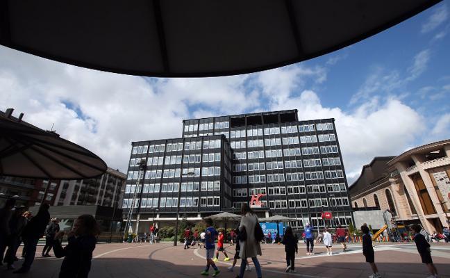 EdP reformará sus oficinas centrales y reubicará de forma temporal a parte de su plantilla
