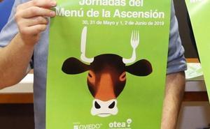 44 restaurantes servirán el menú de La Ascensión el próximo fin de semana