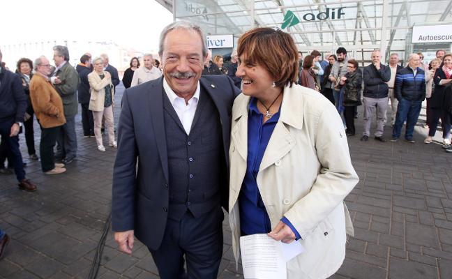 López pide el voto para consolidar «un gobierno decente y de progreso»