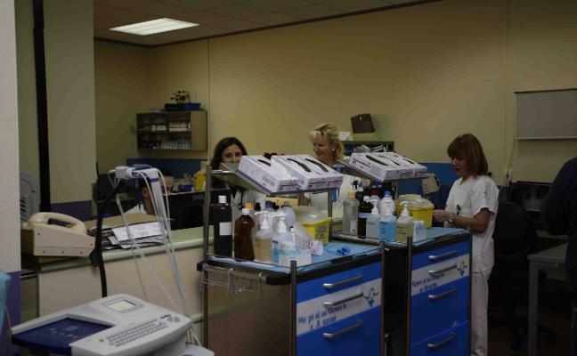 El Gobierno regional ratifica la reducción de horario para 24.000 empleados públicos