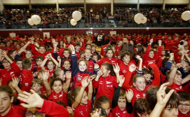 El Grupo cobrará a los deportistas de las secciones «para lograr una mayor igualdad»