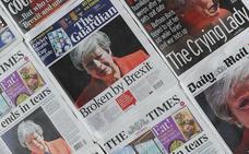 El malestar del 'brexit' rasga la templanza británica