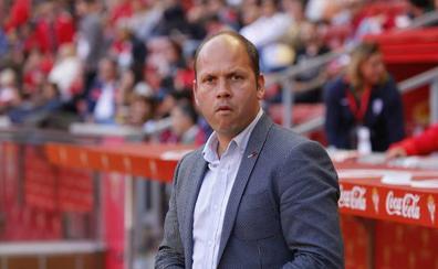 Sporting | José Alberto: «Hoy hemos peleado contra todos los elementos»