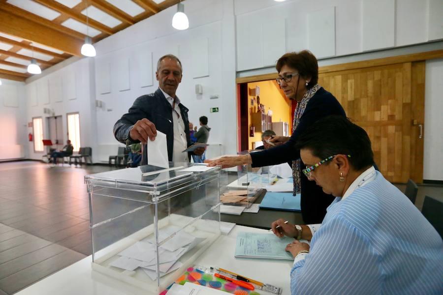 Asturias vuelve a las urnas