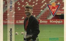 Alberto Menéndez entrenará la próxima temporada al Ceares