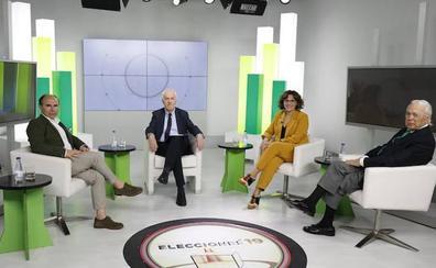 Directo: resultados y protagonistas de la noche electoral en Canal 10