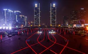 El yin y el yang para explicar la economía china
