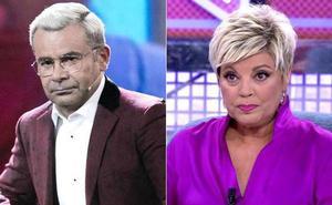 Jorge Javier Vázquez carga contra las declaraciones de Carmen Borrego: «Son propias de una persona desquiciada»