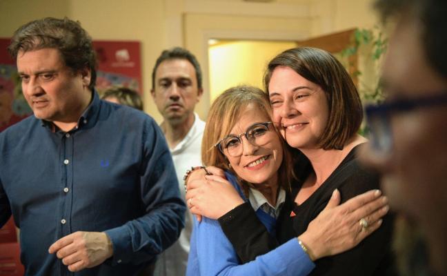 Elecciones en Asturias 26M | IU pierde tres parlamentarios y su capacidad de influir en el Gobierno
