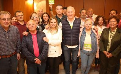 Elecciones Municipales en Avilés   Vox entra con dos concejales y anuncia «un política de gestión»