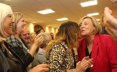 Elecciones Municipales en Avilés   Monteserín: «Haremos un trabajo serio y solvente para que la ciudad salga adelante»