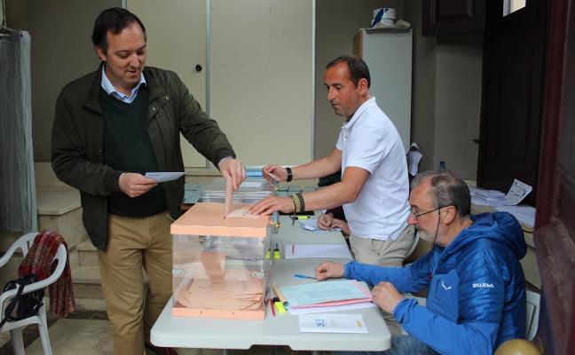 Elecciones municipales 26M: el PSOE gana por primera vez las municipales en Villaviciosa