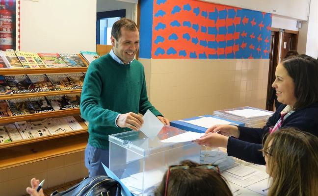 Elecciones municipales 26M: Los socialistas vencen en Llanes pero se quedan a un edil de la mayoría