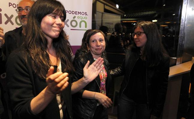 Elecciones Municipales en Gijón | Podemos: «Esperamos ser una fuerza que influya en el devenir del próximo gobierno»